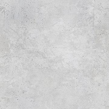 Seamless Concrete Texture. Grey Background