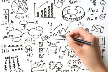 ビジネスイメージ―構想