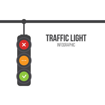 Traffic light signals