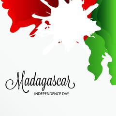 Madagascar Independence Day