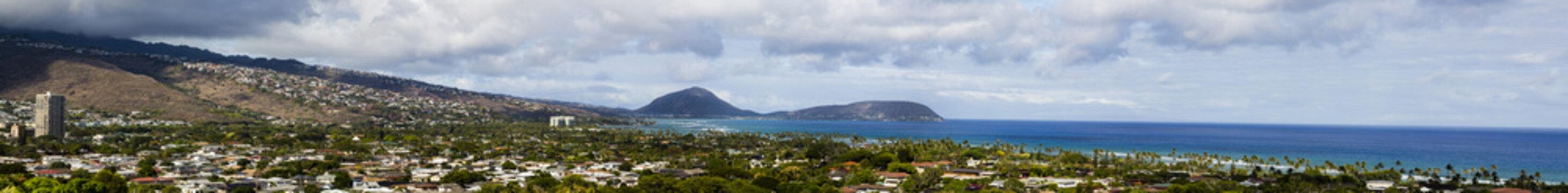 USA, Hawaii, Oahua, Lanikai Beach