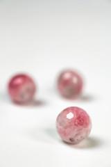 drei Perlen