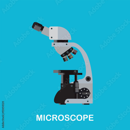 microscope machine