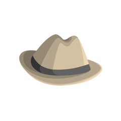 Clasy Hat With Brims