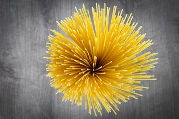 Pate spaghetti italienne