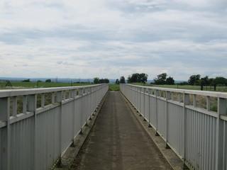 Long Foot Bridge