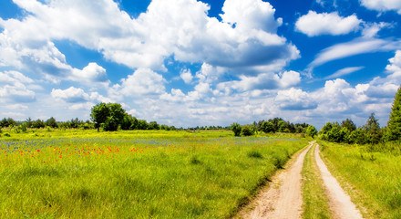 Lesser Poland Upland