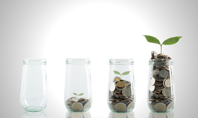 Investment your budget for growing your business