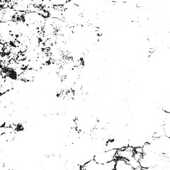 Vector illustration. Grunge texture background.