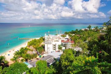 Jamaica beaches, Montego Bay