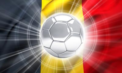 Belgium soccer champion