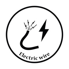 Icon of Wire