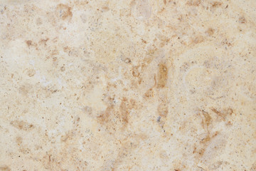 Beautiful beige marble texture with natural pattern.