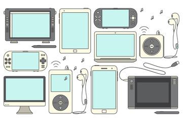 Vector Gadgets.