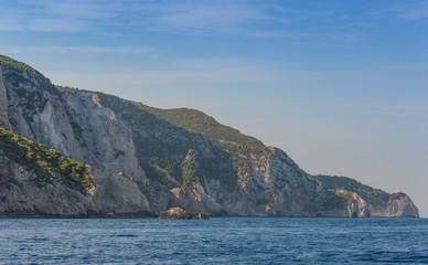 Zakynthos Ionian Islands Greece