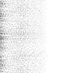 Texture Grunge. Points background