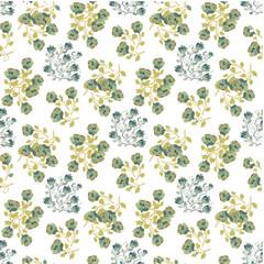 Elegant roses background for print,pillow,ceramic,etc