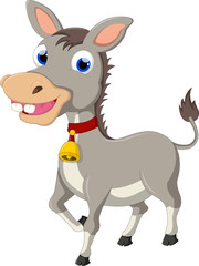 donkey cartoon for you design