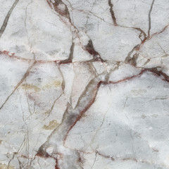 grey and white marble texture for pattern and background