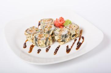 japanese baked rolls