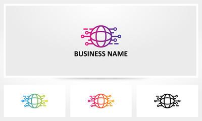 Global Data Connect Logo