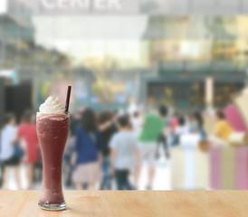 ice cocoa