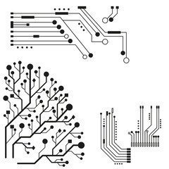 Technology circuit for business