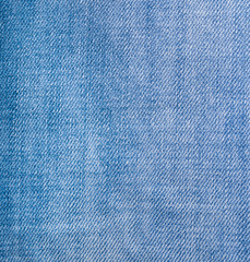 blue jeans texture for background.
