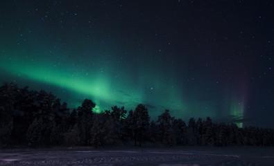 Aurora Boreale - Northern Light