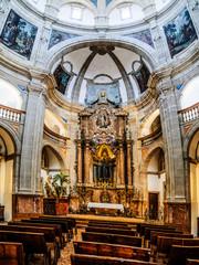 Sant Antoni de Viana Church, Palma de Mallorca