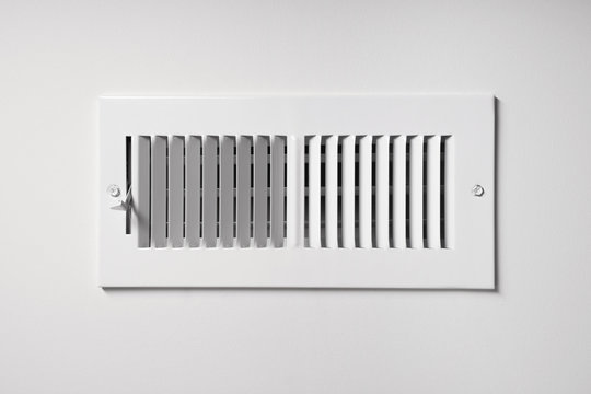 Heating/Cooling Vent