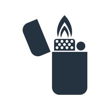 lighter icon - travel 100 set