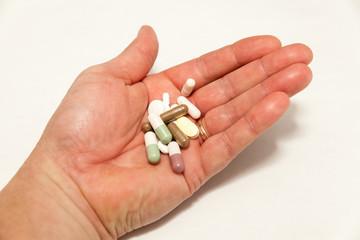 santé et médicaments