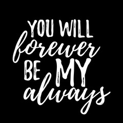 romantic inspirational quote –