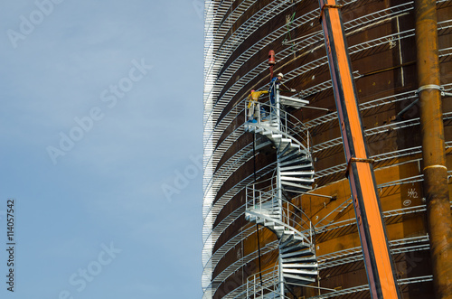 Stahlbau stockfotos und lizenzfreie bilder auf fotolia for K verband stahlbau