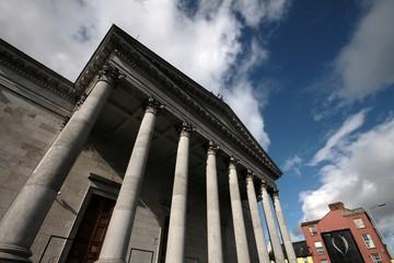 Cork City Hall, Ireland