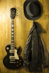 Образ гитариста