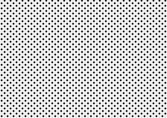 Dot background vector illustration