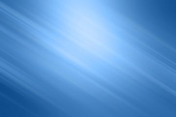Sfondo azzurro con bagliore di luce