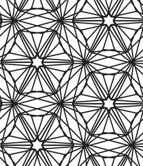 Ornamental background . Arabic seamless pattern