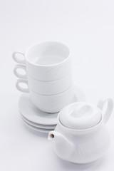 utensils for tea