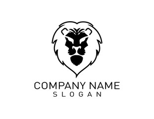 lion logo 3