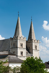 Cathedral of St. Martin, Spisske Podhradie