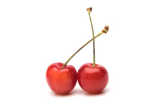 さくらんぼ(チェリー/Cherry) 2個
