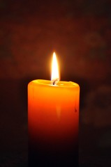 Bilder Von Brennenden Kerzen