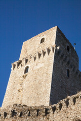L'Italia dei borghi