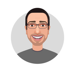 People Avatar for Web & Apps