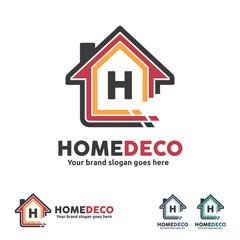 Home Decorate Logo