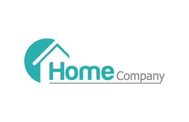 home business company logo