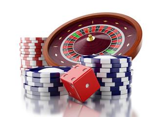 Kuinka nousta kasino on samp-rp bones